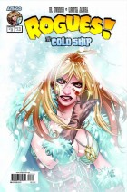 ROGUES! VOLUME 2 COLD SHIP #3