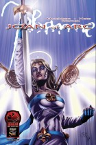 Joan of Arc From the Ashes Trade