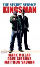 Kingsman-Poster-Comic