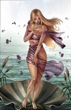 Goddess Inc #1 b
