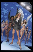 Goddess Inc #1 d