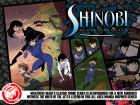 SHINOBI NINJA PRINCESS