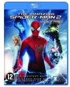 Amazing Spider-man 2, The - BXS01399 - 2D