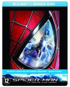 Amazing Spider-man 2, The - BXS01399STB - 2D