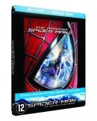 Amazing Spider-man 2, The - BXS01399STB - 3D