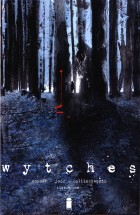 wytchescover
