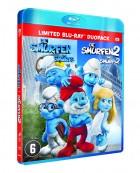 Smurfs + Smurfs2_BNSDP361_3D