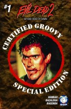 EVIL DEAD 2 BEYOND DEAD BY DAWN #1 SPECIAL EDITION