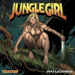 JungleGIrl2013CalendarMUSTR