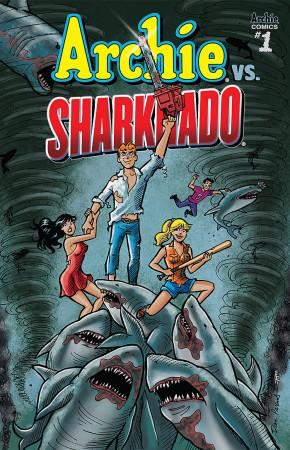 Archie-Sharknado