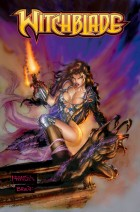 WITCHBLADE HC 2015 a