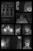 Malevolents page