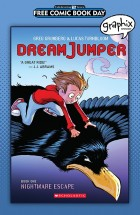 GRAPHIX - DREAM JUMPER FCBD 2016