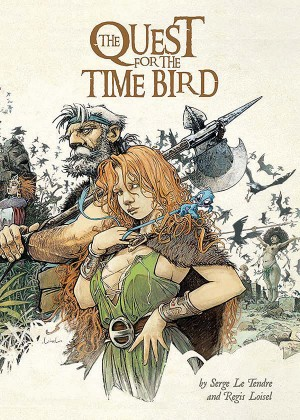 The-Quest-for-the-Time-Bird-Cover