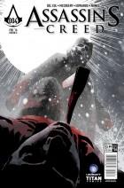 Titan Assassins_Creed_Cover_ C_#4_DENNIS CALERO
