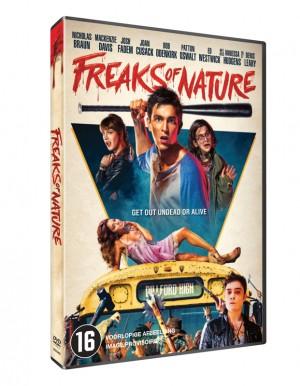 Freaks of Nature - DXS00490 - 3D - EARL
