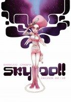 Sky Doll Decade Cover