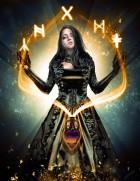 witchestrine
