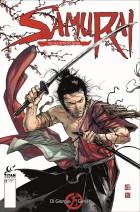 Samurai_1_cover_Genet