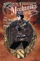 Lady Mechanika Lost Boys #1