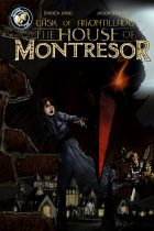 THE HOUSE OF MONTRESOR TPB