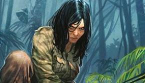 Titan Comics Solicitations For December 2019 Comics For Sinners