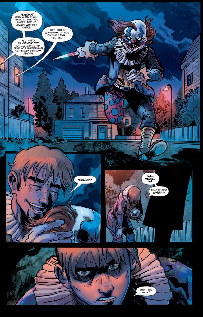 Preview: Grimm Tales of Terror Volume 3 #4 (of 13) – Comics