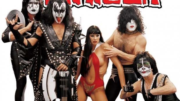 Review kissvampirella 1 rock n roll legends meet horror comics kaching comic reviews m4hsunfo