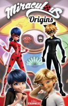 Miraculous Origins Covers-4