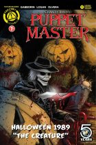 Puppet_Master_Halloween_Creature_Cover_C RGB_SOLICIT