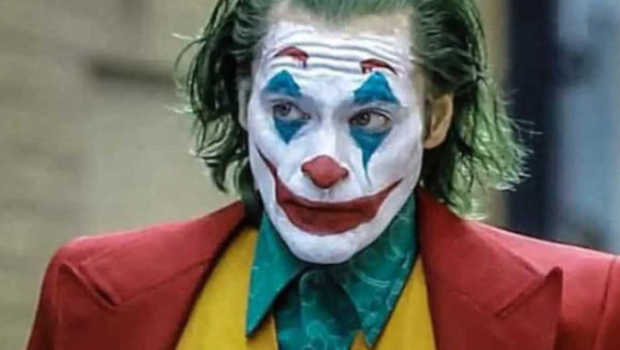 Movie Review Joker The Best Film Based On A Comic Book